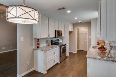 Keller Single Family Home Active Option Contract: 205 Anita Avenue