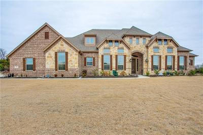 Rockwall Single Family Home For Sale: 905 Chelsea Court