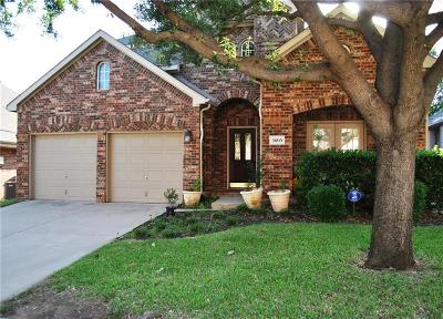 Flower Mound Residential Lease For Lease: 3605 Sutters Way