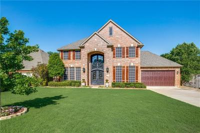 Hickory Creek Single Family Home For Sale: 122 Shasta Drive