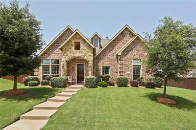 Rockwall Single Family Home For Sale: 3913 Betty Street