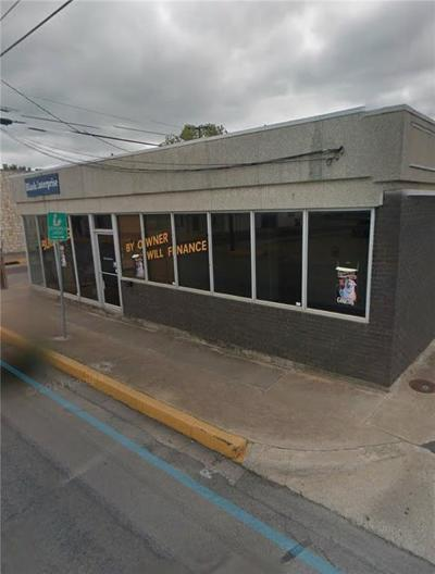 Comanche County, Eastland County, Erath County, Hamilton County, Mills County, Brown County Commercial Lease For Lease: 202 N Graham Street
