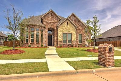 Murphy Single Family Home For Sale: 619 Paint Creek Court