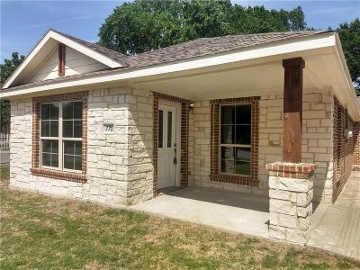 Dallas Single Family Home For Sale: 770 Bethpage Avenue