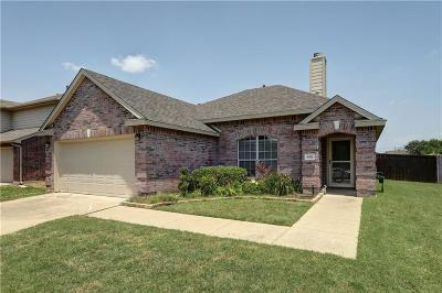 McKinney Single Family Home For Sale: 908 Charlotte Drive