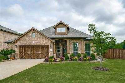 Plano Single Family Home For Sale: 4525 Merriman Drive