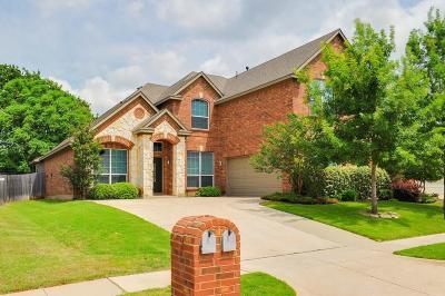 Arlington Single Family Home For Sale: 6311 Weaver Drive