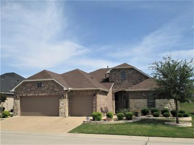 Single Family Home For Sale: 9517 Crestview Drive