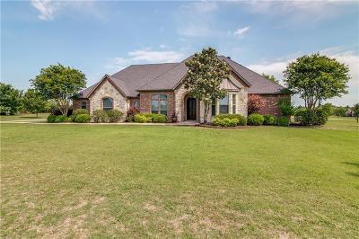 Mclendon Chisholm Single Family Home For Sale: 111 Harvest Ridge Cove