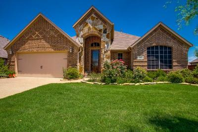 Forney Single Family Home For Sale: 785 Sycamore Trail