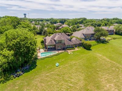 Rockwall Single Family Home For Sale: 751 Turtle Cove Boulevard