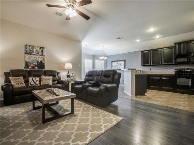 Royse City Single Family Home Active Option Contract: 2809 Marsha Lane