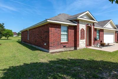 Lavon Single Family Home For Sale: 437 Windmill Drive
