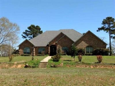 Panola County Single Family Home For Sale: Tbd Cr 424