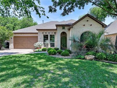 Dallas, Fort Worth Single Family Home For Sale: 844 N Bailey Avenue
