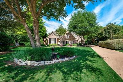 McKinney Single Family Home Active Kick Out: 1600 Savannah Drive