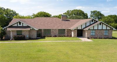 Corsicana Single Family Home For Sale: 285 County Road 0006