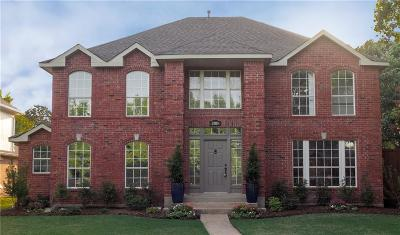Plano Single Family Home For Sale: 7009 Caldwell Lane