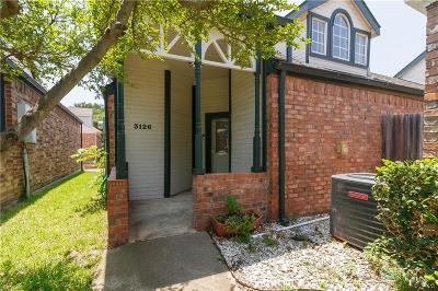 Dallas Townhouse For Sale: 3126 Royal Gable Drive
