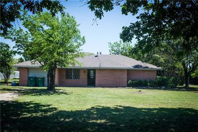 Cedar Hill Single Family Home For Sale: 1012 S Joe Wilson Road