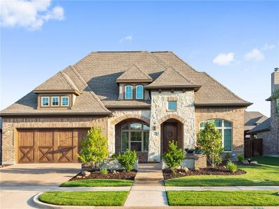 McKinney Single Family Home For Sale: 5417 Dimebox Drive