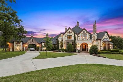 Argyle Single Family Home For Sale: 1 Baines Court