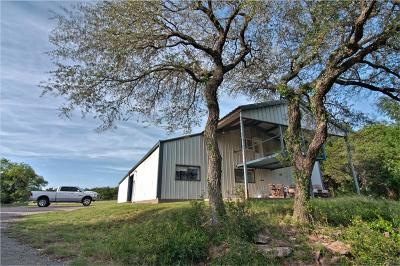 Parker County, Hood County, Palo Pinto County, Wise County Farm & Ranch For Sale: 15680 Highway 254