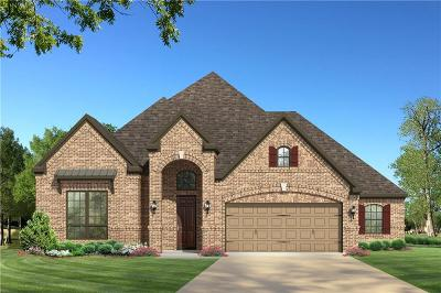 Sachse Single Family Home For Sale: 5318 Lacey Circle