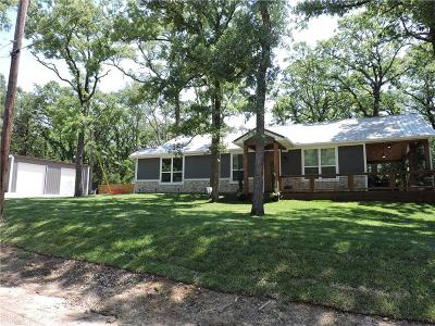Mabank Single Family Home For Sale: 115 Fawn Trail