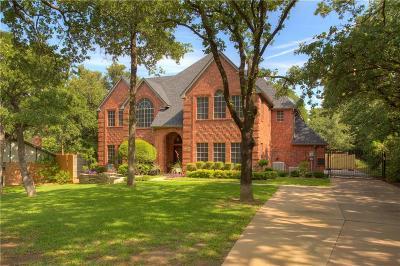 Arlington Single Family Home For Sale: 5811 Earle Street