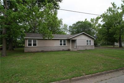 Van Single Family Home Active Option Contract: 150 Cherry Lane