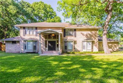 Oak Leaf Single Family Home For Sale: 101 Forest Brook Street