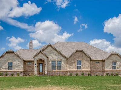 Parker County Single Family Home For Sale: 111 North Ridge Court