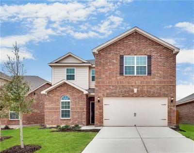 Anna TX Single Family Home For Sale: $269,900