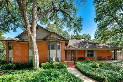 Arlington Single Family Home For Sale: 2001 Ridgemont Court