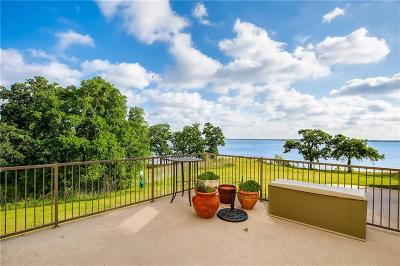 Denton County Condo For Sale: 500 Waters Edge Drive #219