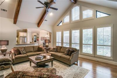 Dallas, Fort Worth Single Family Home For Sale: 6027 Vickery Boulevard