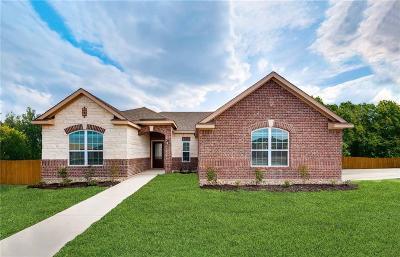 Glenn Heights Single Family Home For Sale: 528 Milas Lane