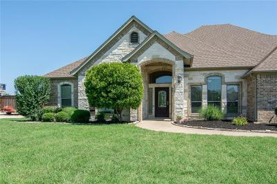 Waxahachie Single Family Home For Sale: 8271 Armstrong Way