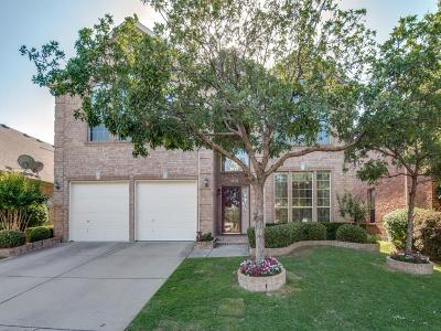 Euless Single Family Home Active Option Contract: 3011 Manor Green Boulevard