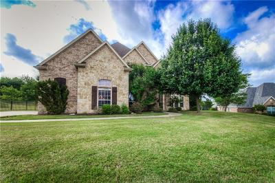 Parker County Single Family Home For Sale: 116 Rustling Elm Way