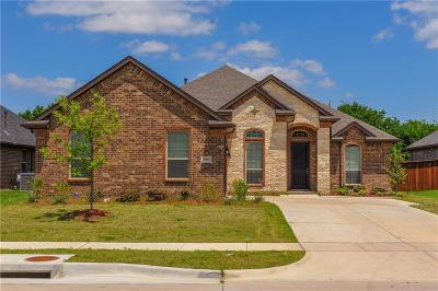 Grand Prairie Single Family Home For Sale: 2936 Cayuga Lane