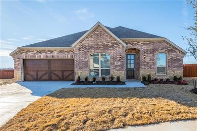 Aledo Single Family Home For Sale: 15117 Teasley