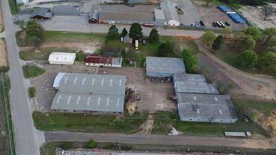 Henderson Commercial For Sale: 1321 Industrial