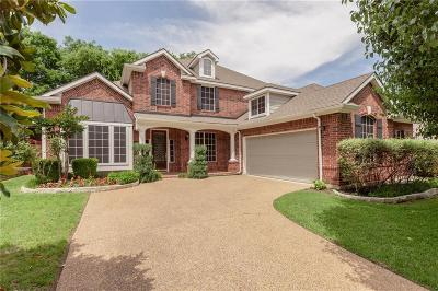 Grand Prairie Single Family Home For Sale: 3731 Hilldale Court