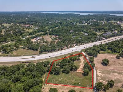 Flower Mound Residential Lots & Land For Sale: 4400 Glen Oaks Drive
