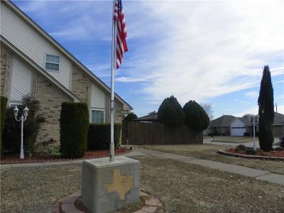 Keller Residential Lease For Lease: 209 Overleaf Drive