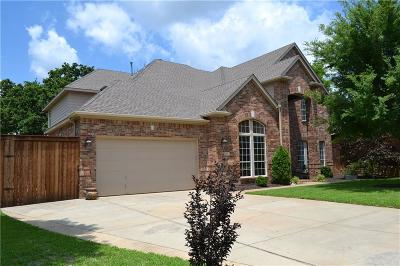 Hickory Creek Single Family Home For Sale: 102 Red Bluff Court