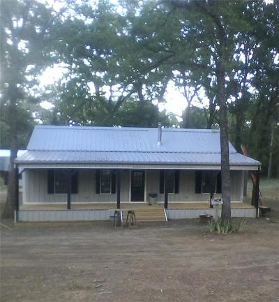 Wills Point Single Family Home For Sale: 553 Vz County Road 3725