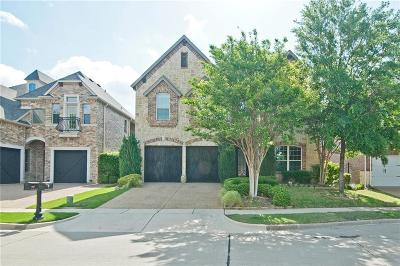 Plano  Residential Lease For Lease: 2704 Enid Drive